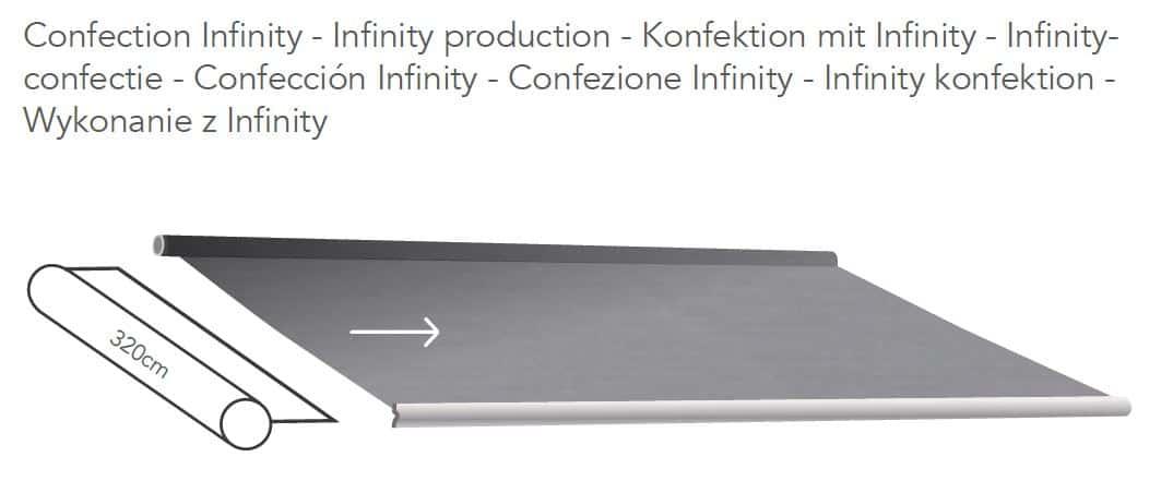 infinity_solucao