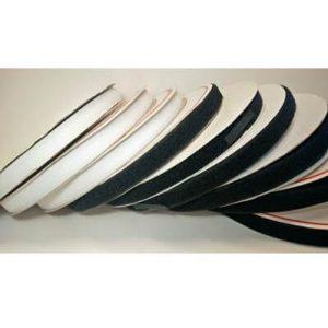 Fita de Velcro autocolante
